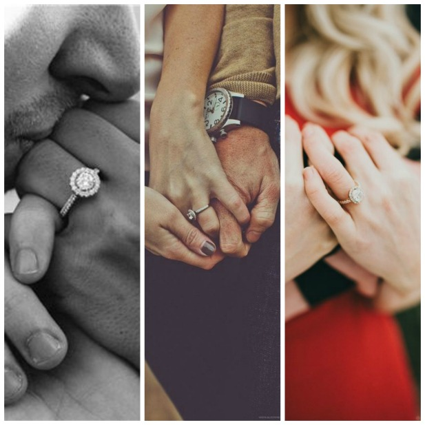 14 Ideas For The Ultimate Engagement Photo Inspiration
