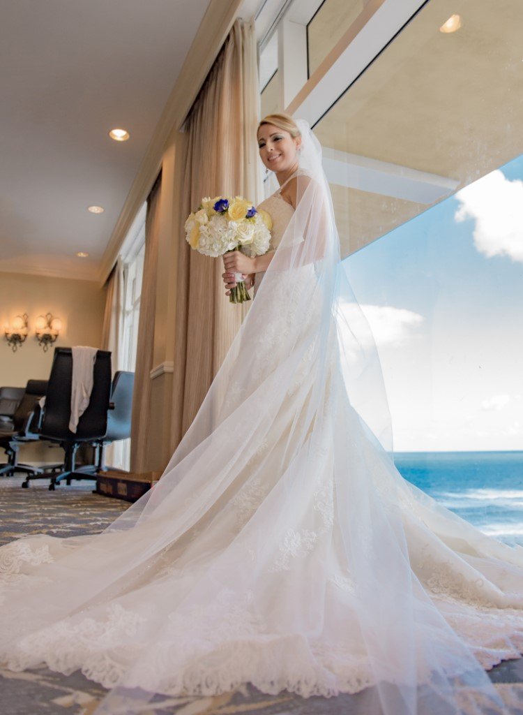 Luxury Daytona Beach Wedding At The Shores Resort Spa Fl My Hotel Wedding
